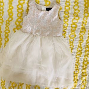 Cynthia rowley  formal dress